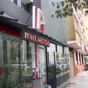 Hotel Ariston AW, Hotels  Bogotá - big - 24