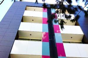 Hotel Ariston AW, Hotels  Bogotá - big - 19