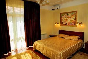 Afina Hotel - أدلر