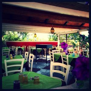 Villa El Minero Bed and Breakfast, Отели типа «постель и завтрак»  Гоннеза - big - 27