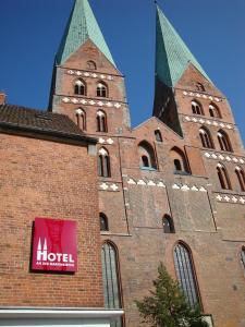 Hotel an der Marienkirche, Отели  Любек - big - 28
