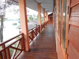 Tena 1 Guesthouse, Vendégházak  Bandondet - big - 7