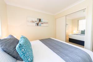 Bottletree Apartments on Bridge, Apartmanok  Toowoomba - big - 9