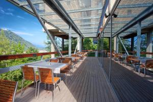 Accommodation in Slovenian Alps