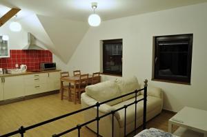 Apartmány pod lípou - Apartment - Horní Heřmanice