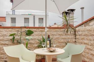 Apartments Florence Altana - AbcAlberghi.com