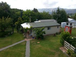 Accommodation in Duntroon