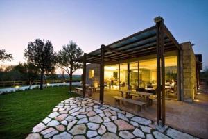 Country House Il Fontanile - Civitella d'Agliano