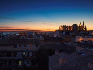 Sant Francesc Hotel Singular (35 of 36)
