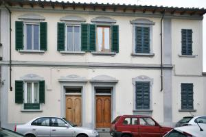 Appartamento Con Giardino, Apartments  Florence - big - 43