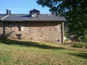 La Solana de Babia, Venkovské domy  Torrestío - big - 29