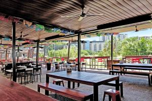 Darwin Waterfront Luxury Suites (26 of 115)