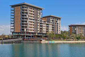 Darwin Waterfront Luxury Suites (30 of 115)