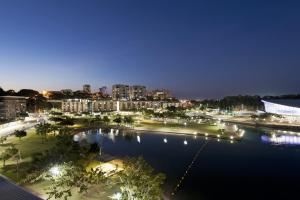 Darwin Waterfront Luxury Suites (38 of 127)