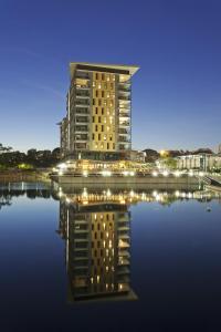 Darwin Waterfront Luxury Suites (20 of 127)
