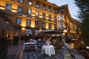 Hotel Majestic Roma – The Leading Hotels of the Wo - AbcRoma.com