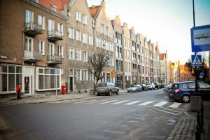Apartamenty Gdańsk EU - Apartamenty przy Szerokiej