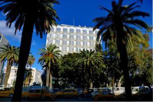 Hotel La Maison Blanche