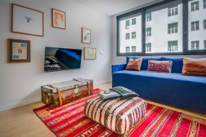 Lisbon Serviced Apartments - Liberdade - Lisbon