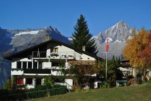 Fortuna - Apartment - Bürchen