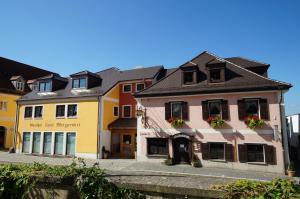Gasthof Metzgerwirt - Kallmünz
