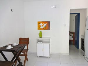 Residencial Vecchio, Apartmanok  Fortaleza - big - 31