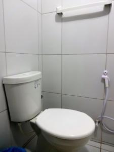 Residencial Vecchio, Apartmanok  Fortaleza - big - 34