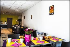 Appart'hôtel - Résidence la Closeraie, Aparthotels  Lourdes - big - 41