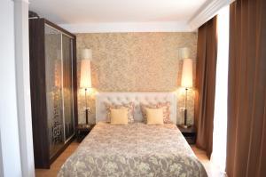 Harmony Palace, Aparthotely  Slunečné pobřeží - big - 57