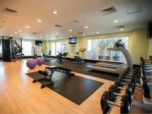 Citymax Hotels Al Barsha (7 of 59)