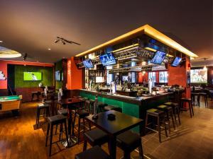 Citymax Hotels Al Barsha (6 of 59)