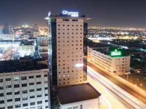 Citymax Sharjah, Отели  Шарджа - big - 23