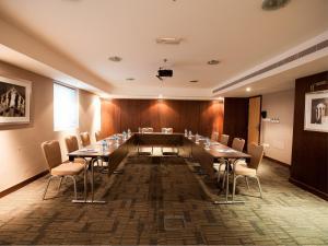 Citymax Sharjah, Отели  Шарджа - big - 26