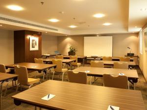 Citymax Sharjah, Отели  Шарджа - big - 27