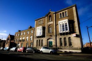 Dublin International Youth Hostel (1 of 51)