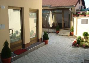 Motel Azzurro, Motels  Bijeljina - big - 23