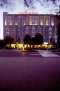 Mercure Hotel Brussels Airport