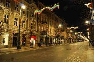 Cozy Dream Apartment, Ferienwohnungen  Vilnius - big - 42