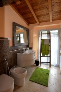 Bed and breakfast Rivarola al Tempo Dei Castelli