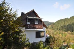 obrázek - Ferienhaus Bergwiese Wildemann