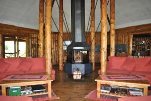 Greenfire Drakensberg Lodge