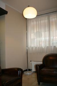 Hôtel Comté de Nice, Hotely  Beaulieu-sur-Mer - big - 80