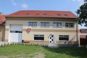 Albergues - Guesthouse Piller