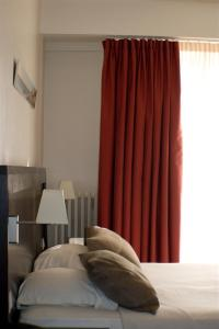 Hôtel Comté de Nice, Hotely  Beaulieu-sur-Mer - big - 64