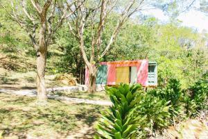 Casa Rural Aroma de Campo, Bed & Breakfasts  Curubandé - big - 17