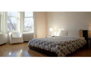 Casa Bianca Bed & Breakfast, Bed and breakfasts  Montr - big - 6