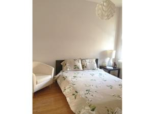 Casa Bianca Bed & Breakfast, Bed and breakfasts  Montr - big - 11