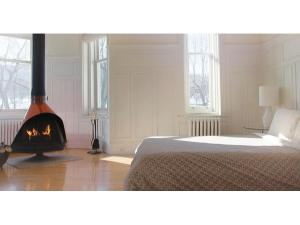 Casa Bianca Bed & Breakfast, Bed and breakfasts  Montr - big - 3