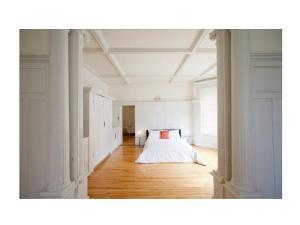 Casa Bianca Bed & Breakfast, Bed and breakfasts  Montr - big - 14