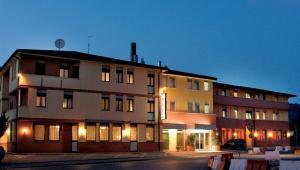 Hotel Europa - Marostica
